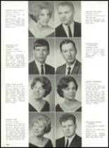 1964 DuPont Manual High School Yearbook Page 58 & 59