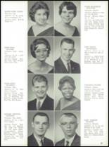 1964 DuPont Manual High School Yearbook Page 60 & 61