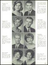 1964 DuPont Manual High School Yearbook Page 62 & 63