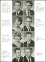 1964 DuPont Manual High School Yearbook Page 64 & 65