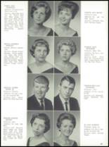 1964 DuPont Manual High School Yearbook Page 66 & 67