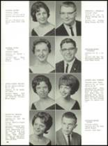 1964 DuPont Manual High School Yearbook Page 68 & 69