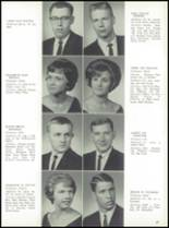 1964 DuPont Manual High School Yearbook Page 70 & 71