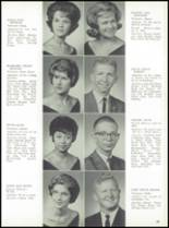 1964 DuPont Manual High School Yearbook Page 72 & 73