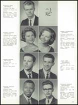 1964 DuPont Manual High School Yearbook Page 74 & 75