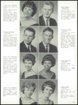1964 DuPont Manual High School Yearbook Page 80 & 81