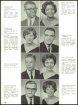 1964 DuPont Manual High School Yearbook Page 84 & 85