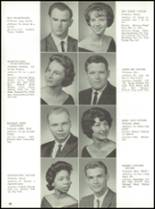 1964 DuPont Manual High School Yearbook Page 86 & 87
