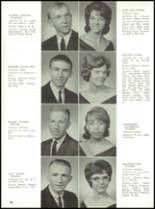 1964 DuPont Manual High School Yearbook Page 90 & 91