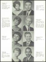 1964 DuPont Manual High School Yearbook Page 92 & 93