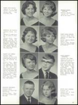 1964 DuPont Manual High School Yearbook Page 94 & 95