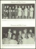 1964 DuPont Manual High School Yearbook Page 100 & 101