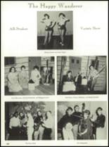 1964 DuPont Manual High School Yearbook Page 104 & 105