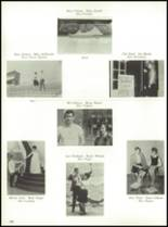 1964 DuPont Manual High School Yearbook Page 106 & 107