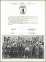 1964 DuPont Manual High School Yearbook Page 122 & 123
