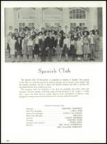 1964 DuPont Manual High School Yearbook Page 126 & 127