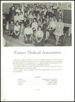 1964 DuPont Manual High School Yearbook Page 136 & 137