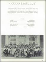 1964 DuPont Manual High School Yearbook Page 142 & 143
