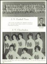 1964 DuPont Manual High School Yearbook Page 156 & 157