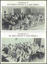 1964 DuPont Manual High School Yearbook Page 166 & 167