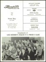 1964 DuPont Manual High School Yearbook Page 168 & 169