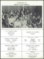 1964 DuPont Manual High School Yearbook Page 170 & 171