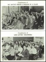 1964 DuPont Manual High School Yearbook Page 176 & 177