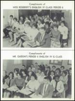 1964 DuPont Manual High School Yearbook Page 178 & 179