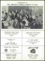1964 DuPont Manual High School Yearbook Page 180 & 181