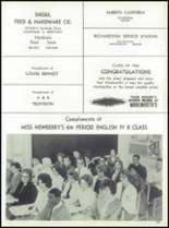 1964 DuPont Manual High School Yearbook Page 184 & 185