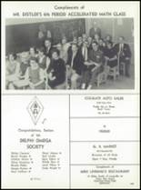1964 DuPont Manual High School Yearbook Page 192 & 193