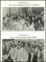 1964 DuPont Manual High School Yearbook Page 202 & 203