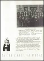 1944 West Philadelphia High School Yearbook Page 24 & 25