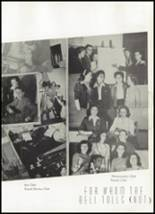 1944 West Philadelphia High School Yearbook Page 26 & 27