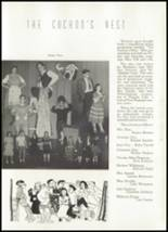 1944 West Philadelphia High School Yearbook Page 28 & 29