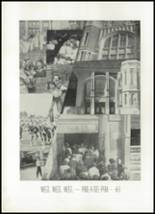 1944 West Philadelphia High School Yearbook Page 30 & 31