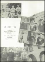 1944 West Philadelphia High School Yearbook Page 32 & 33