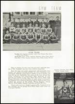 1944 West Philadelphia High School Yearbook Page 34 & 35