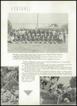 1944 West Philadelphia High School Yearbook Page 36 & 37