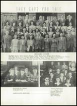 1944 West Philadelphia High School Yearbook Page 52 & 53