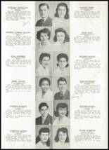 1944 West Philadelphia High School Yearbook Page 62 & 63
