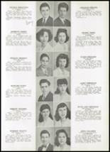 1944 West Philadelphia High School Yearbook Page 72 & 73