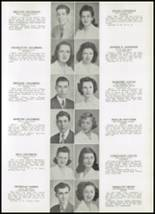 1944 West Philadelphia High School Yearbook Page 74 & 75