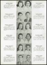1944 West Philadelphia High School Yearbook Page 76 & 77