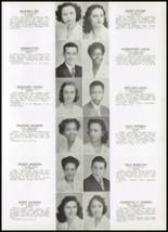 1944 West Philadelphia High School Yearbook Page 78 & 79