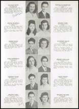 1944 West Philadelphia High School Yearbook Page 80 & 81