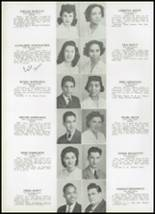 1944 West Philadelphia High School Yearbook Page 92 & 93