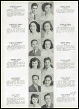 1944 West Philadelphia High School Yearbook Page 94 & 95