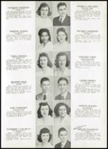 1944 West Philadelphia High School Yearbook Page 96 & 97