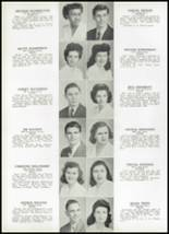 1944 West Philadelphia High School Yearbook Page 98 & 99